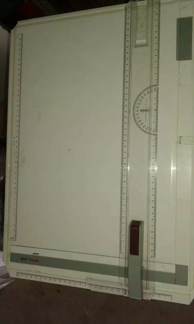 TD drawing board for student 0