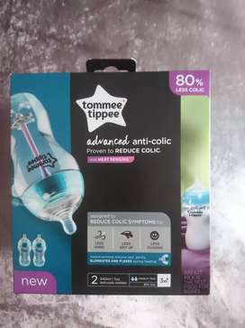 Tommee Tippee Bottles for Sale