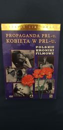 Propaganda PRL-u, Kobieta w PRL-u dvd
