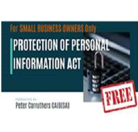 The Protection of Personal Information Act comes into full force on Ju