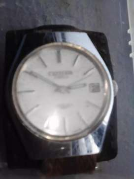 Automatic Watch for sale original citizens 17 Jewels