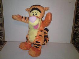 Тигр Disney (игрушка интерактивная)