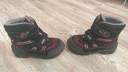 Ботинки для мальчика 26р