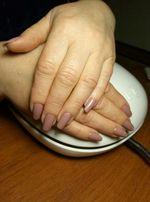 Маникюр, наращивание ногтей, покрытие гель-лаком, покраска