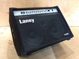 Продам комбоусилитель для бас-гитары Laney RB 7 300 вт. Срочно