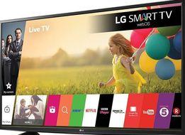 Налаштування (настройка) прошивка розблокування, телевізорів SMART