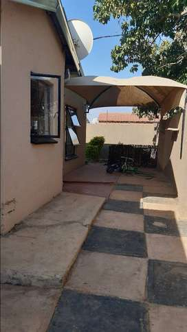 2 bedroom house to rent