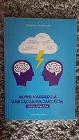 Nowe Narzędzia Zarządzania Jakością - Stanisław Borkowski