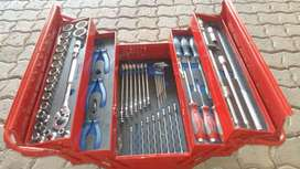 KingTony Tool Box