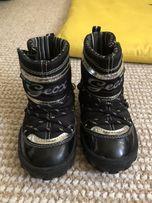 Geox,сапоги ,ботинки