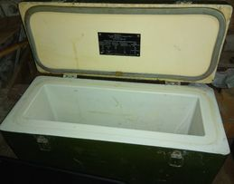 Термоизоляционный контейнер