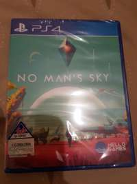 Image of No mans sky ps4 new and still sealed