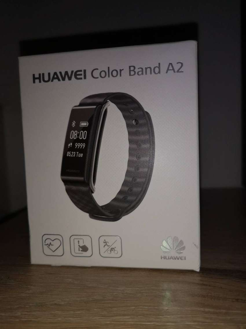Huawei color band A2 0