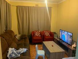 2bed 1bath house for rent in iLithaPark
