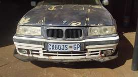 Bmw 316 e36 96 model to swop for what u have