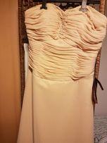 suknia rozmiar 44 nowa