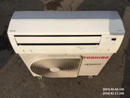 Инверторный кондиционер Toshiba 9 (до 30 м2) Япония
