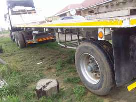 Henred Trailer For Sale