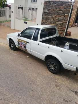 I'm selling my bakkie b3 1.3 engine daily