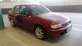 Opel Astra 200.ie euro