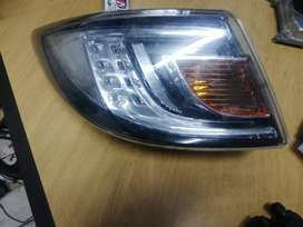 Mazda 6 tail light