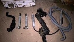 WITP102 Стиральная машина на запчасти