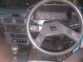 toyota corolla 1.6 1988 (price is can be dropped)