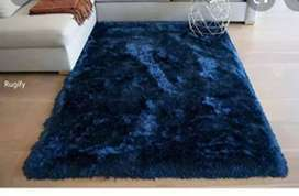 Long hairy ultra soft Carpets