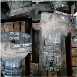 Bmw e30 325i manual gearbox for sale