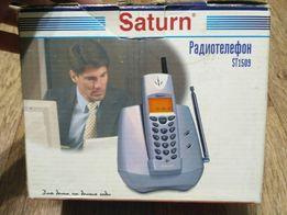Продам радио телефон Saturn ST1509