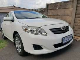 2008 Toyota Corolla Professional 1.4 very clean