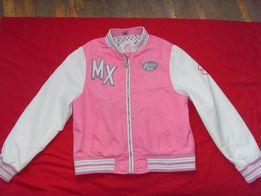 Куртка, ветровка для девочки 146-152- Mexx