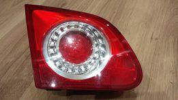 Фара, фонарь левый задний Passat B6 седан