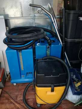 Powersolv Cleaning Solutions