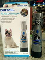 Набор для подрезки когтей животным DREMEL Pet Nail Grooming Kit 7020.