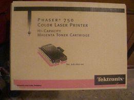 Картриджи Phaser 750 для лазерного принтера
