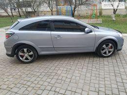 Opel astra GTS sport