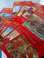 Książki TAK żyli LUDZIE cykl