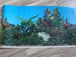 Folie akwariową i do terrarium