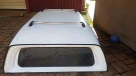 Amarok single cab canopy