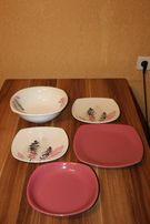 Сервиз столовый (посуда) Keramika (19 предм)