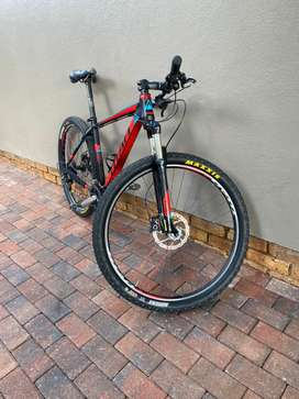 Titan Sport Mountain Bike / Titan MTB / Mountain Bike / MTB / Bicycle