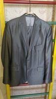 Мужской костюм на рост 182см