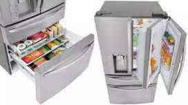 l Do Appliances repair washing machine fridges regasing