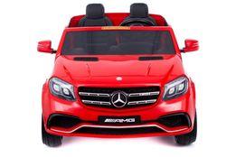 GLS 63 Mercedes Samochód Elektryczny Na Akumulator Dla Młodego Kierowc