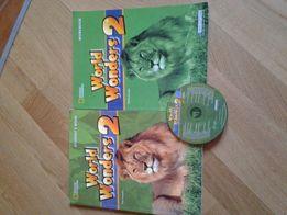 World Wonders 2 учебник англ.