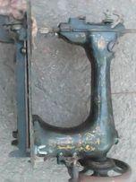 старовинна французька швейна машинка (головка)