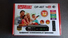 Приставка Т2 Opera OP 407