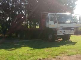 Hino double diff for sale