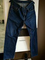 QUIKSILVER spodnie jeansowe, rozm M/L